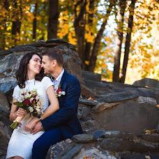 Wedding photographer Kseniya Molochkova (KsyMilk). Photo of 21.09.2015