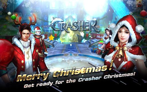 Crasher - MMORPG 1.0.0.11 screenshots 8