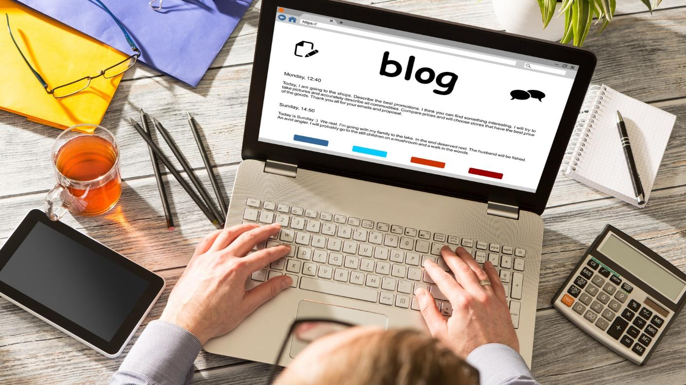 How to Write a Blog About Home Improvement: 6 Easy Steps