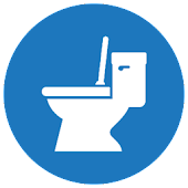 Easy Toilet Finder