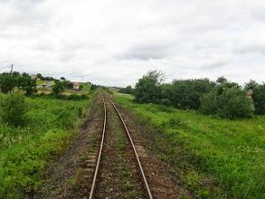 Photo: Szlak Boguchwała - Wisłoczanka