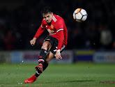 Furieux, Alexis Sanchez veut quitter Manchester United pour un autre club