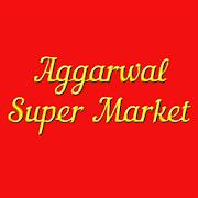 AGGARWAL SUPERMARKET ONLINE GROCERY VIKAS PURI