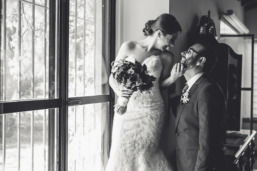 Fotógrafo de bodas Paulina Aramburo (aramburo). Foto del 10.04.2017