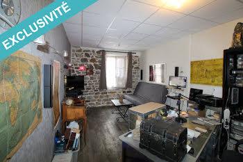 maison à Montceau-les-Mines (71)