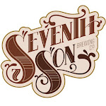 Logo of Seventh Son Stone Fort Oat Brown Ale