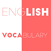 English Vocabulary - PicVocPro icon
