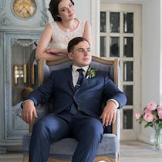 Wedding photographer Roman Penderev (Penderev). Photo of 19.11.2017