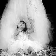Wedding photographer Claudio Vergano (vergano). Photo of 13.02.2017