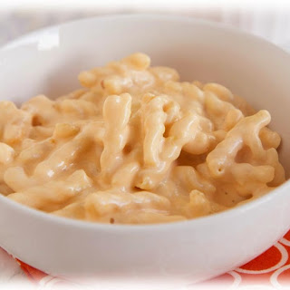 Five-Cheese Slow Cooker Macaroni.