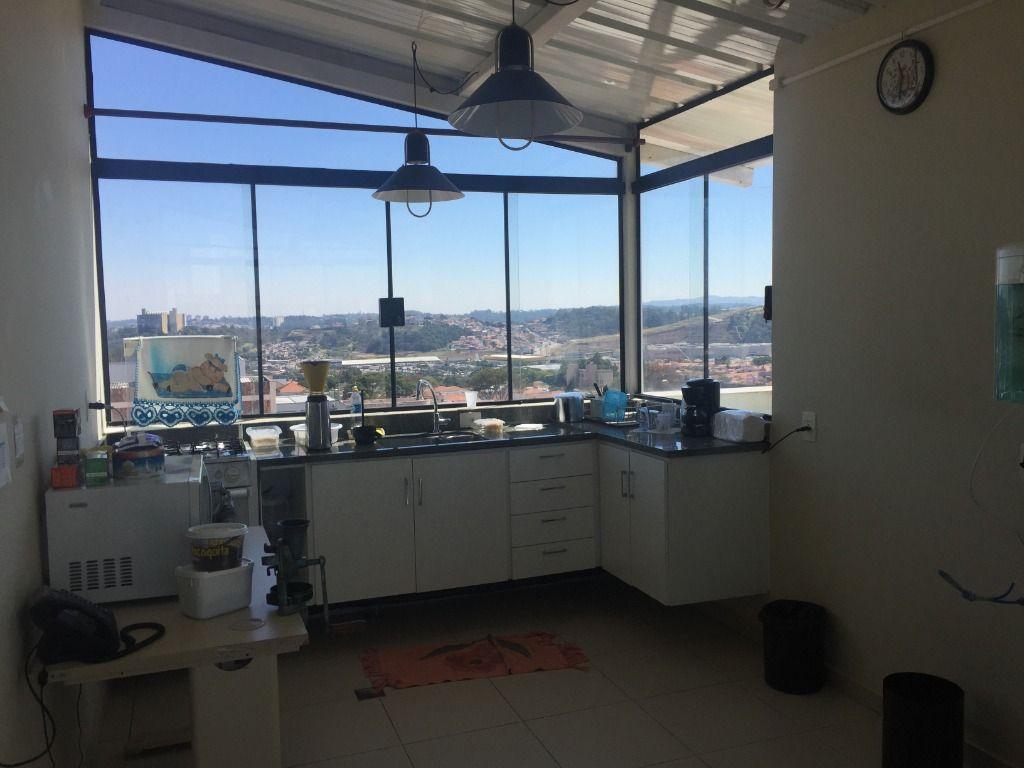 Prédio, 721 m² - venda por R$ 8.480.000,00 ou aluguel por R$ 30.000,00/mês - Centro - Jundiaí/SP