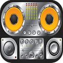 Musica Equalizzatore Con Audio icon