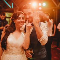 Svatební fotograf Ari Hsieh (AriHsieh). Fotografie z 11.09.2017