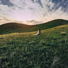 Wedding photographer Alina Bosh (alinabosh). Photo of 19.06.2019