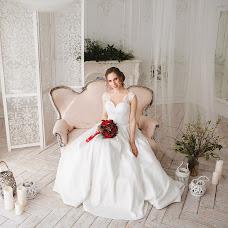 Wedding photographer Nadezhda Zolotareva (Zolotareva). Photo of 24.05.2018