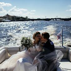Wedding photographer Mariya Knyazeva (MariaKnyazeva). Photo of 18.02.2018