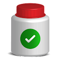 Medica Rx, Meds, Pill Reminder icon