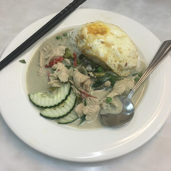 吉米thai‧泰式料理 - 就算人少也可以吃泰式料理!