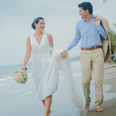 Wedding photographer Diego Vargas (diegovargasfoto). Photo of 14.05.2016