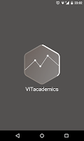 Screenshot of VITacademics
