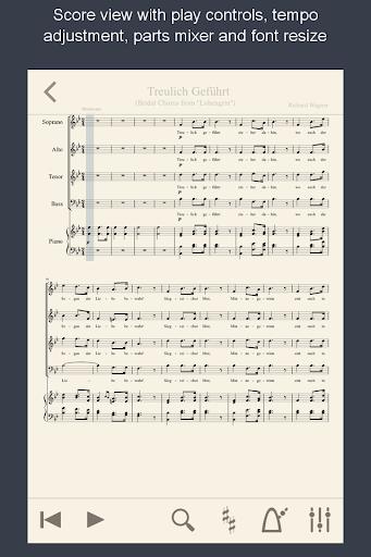 MuseScore Songbook