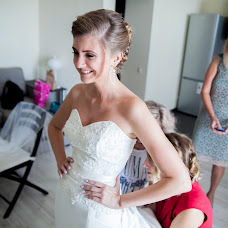 Wedding photographer Aleksandr Guzenko (AleGuzenko). Photo of 03.12.2016