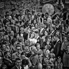 Wedding photographer Donato Gasparro (gasparro). Photo of 16.06.2018