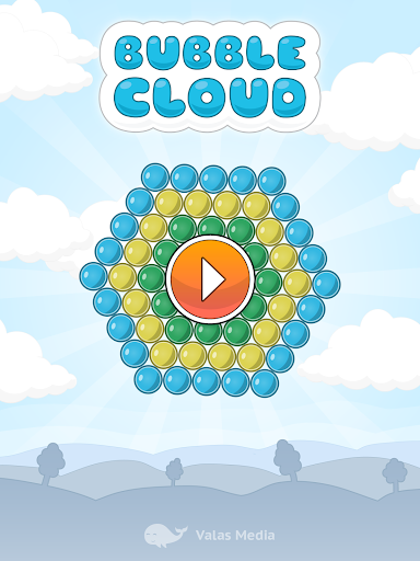 Bubble Cloud 1.9.37 screenshots 15