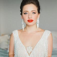 Wedding photographer Elena Senchuk (baroona). Photo of 03.08.2018