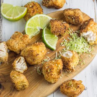 Almond Flour Fried Fish Recipes.