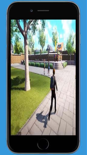 Walkthrough for Badd Guys At Scholl 2 screenshots 3