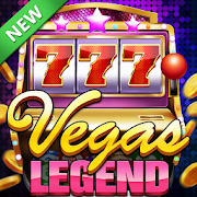 Vegas Legend - Free Casino & Win Real Money