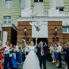 Wedding photographer Dmitriy Nikitin (nikitin). Photo of 04.09.2017