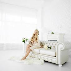 Wedding photographer Alisa Pugacheva (Pugacheva). Photo of 24.07.2017