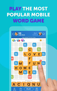 Game Words With Friends – Word Puzzle APK for Windows Phone
