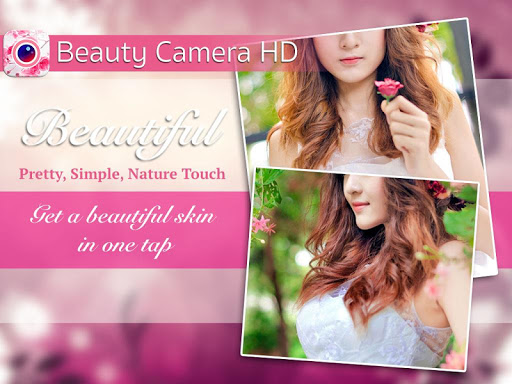 Beautiful Camera HD 1.1.9 screenshots 1