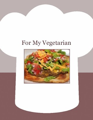 For My Vegetarian