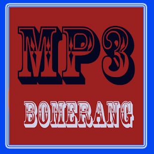 Lagu boomerang lengkap - náhled