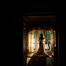 Fotógrafo de bodas Aleksey Malyshev (malexei). Foto del 10.04.2018