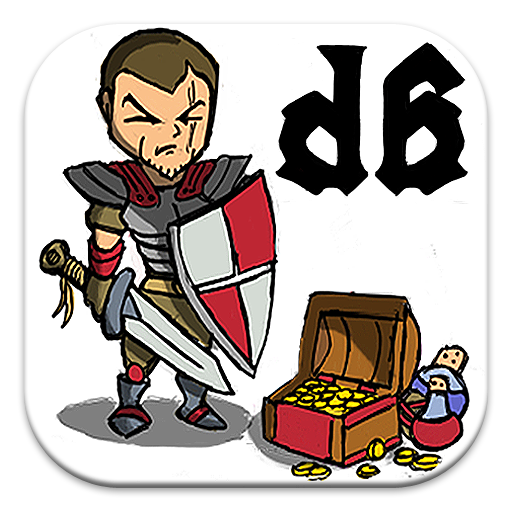 Dungeon Ascendance Roguelike Icon