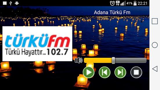 Türkü Radyoları - náhled