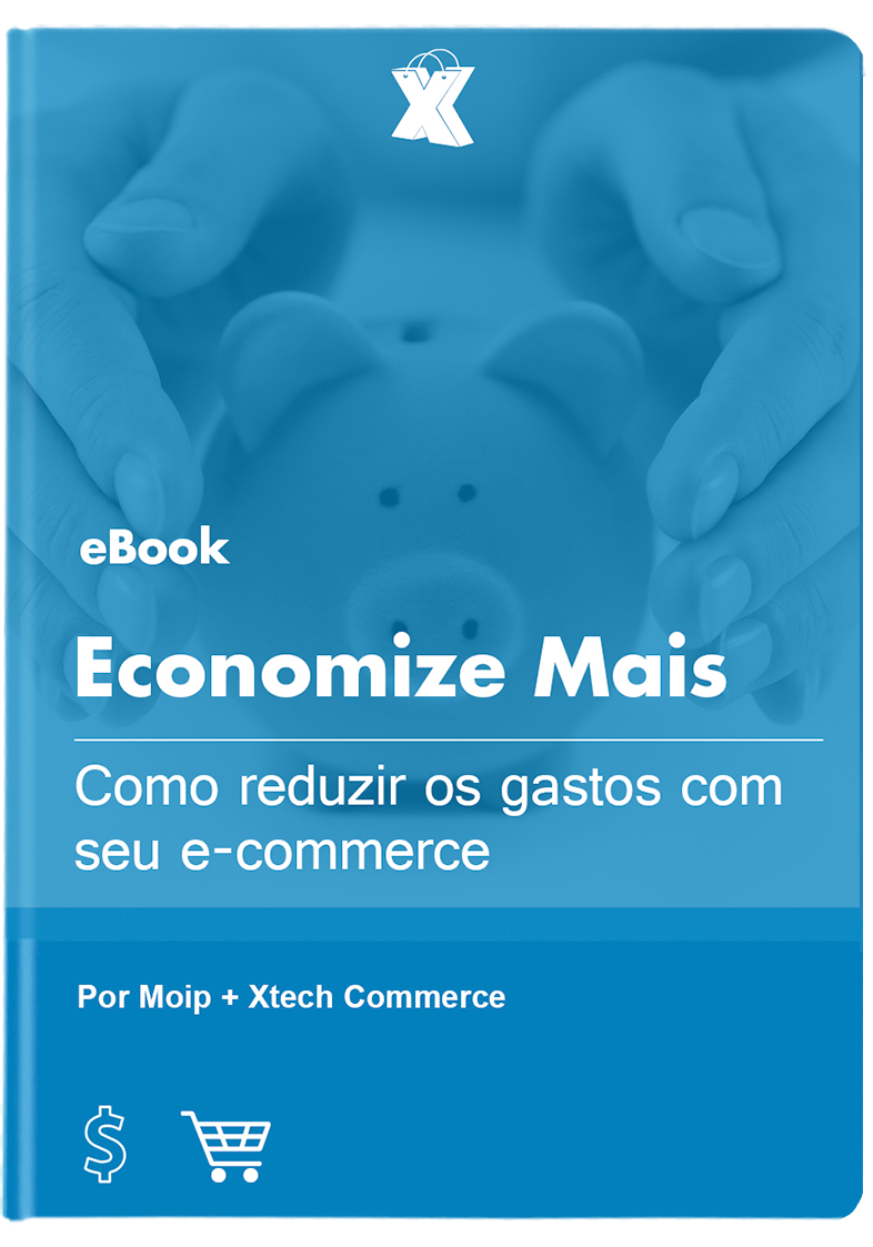 Ebook Economize mais