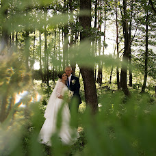 Wedding photographer Svetlana Romanova (svromanova). Photo of 29.09.2017