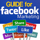 Guide For Facebook Marketing Android APK Download Free By Nicholas Gabriel