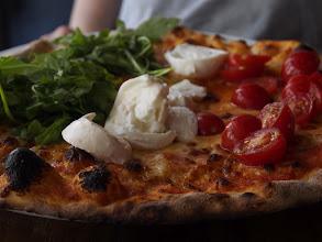 Photo: miss italia pizza