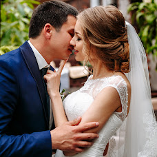 Wedding photographer Irina Polovkova (polovkova). Photo of 19.06.2017