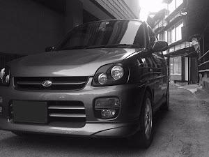プレオ RA1 RS limitedⅡのカスタム事例画像  turbouさんの2020年04月15日17:30の投稿