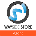 Wayside Store Agent icon