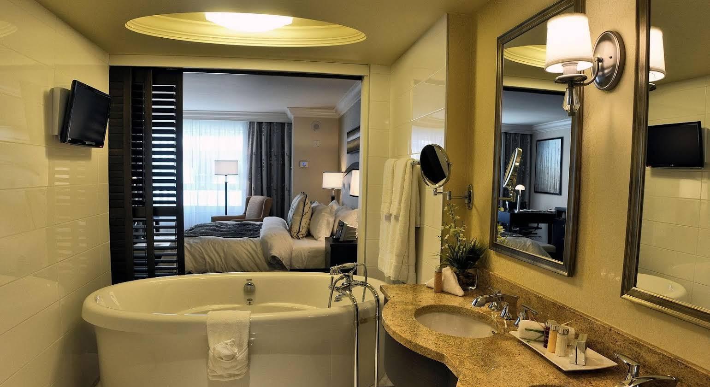 Le St-Martin Hotel Centre-ville – Hotel Particulier