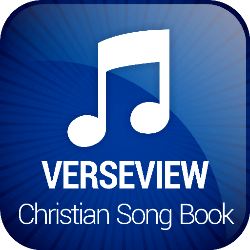 VerseVIEW Christian Song Book - Apps on Google Play